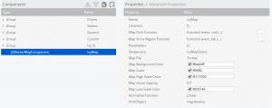 ivy-map-properties